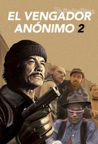 El Vengador Anónimo 2
