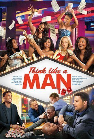 En Qué Piensan Los Hombres 2