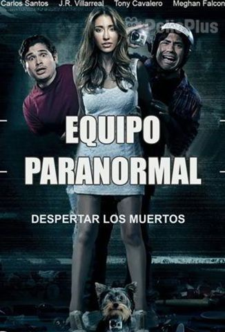 Equipo Paranormal