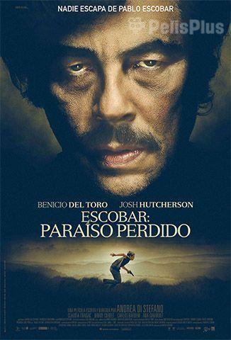Ver Escobar Paraíso Perdido 2014 Online Cuevana 3 Peliculas Online