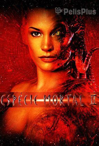 Ver Especie Mortal 2 1998 Online Cuevana 3 Peliculas Online