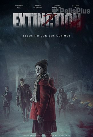 Extinción (2015)