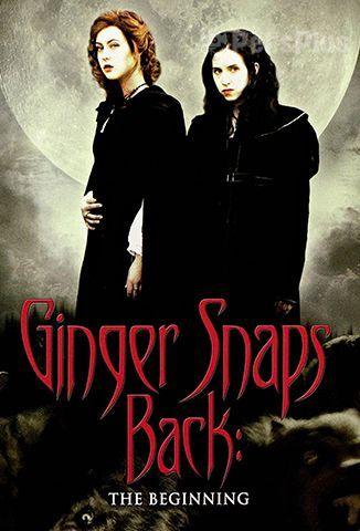 Ginger Snaps 3: El Origen