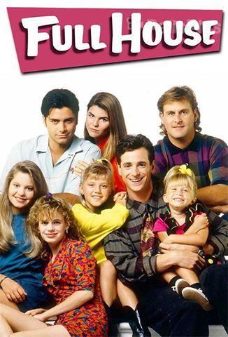 Ver Full House Tres Por Tres Episodio 15 Latino Hd Gratis Pelisplus
