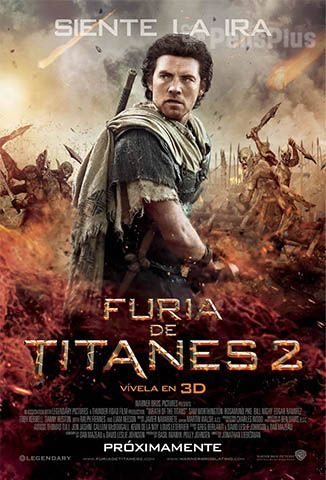Ver Furia De Titanes 2 2012 Online Cuevana 3 Peliculas Online
