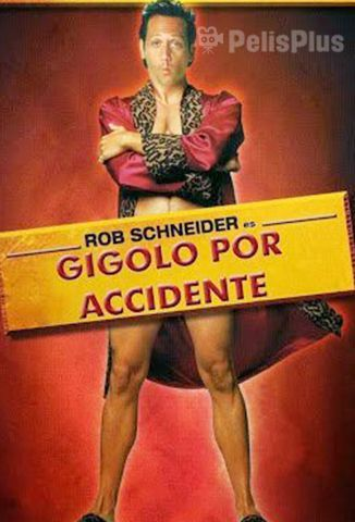 Gigoló por Accidente