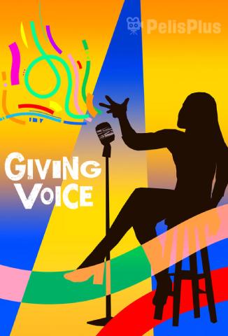 Giving Voice: Competencia de Monólogos en Broadway