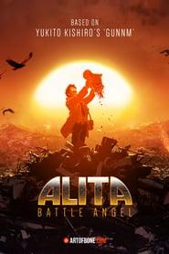 Alita, ángel de combate