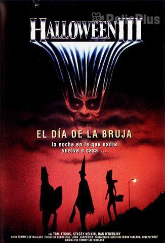 Halloween 3 : El Imperio de las Brujas