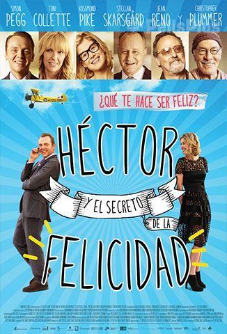 Ver Héctor Y El Secreto De La Felicidad 2014 Online Cuevana 3 Peliculas Online