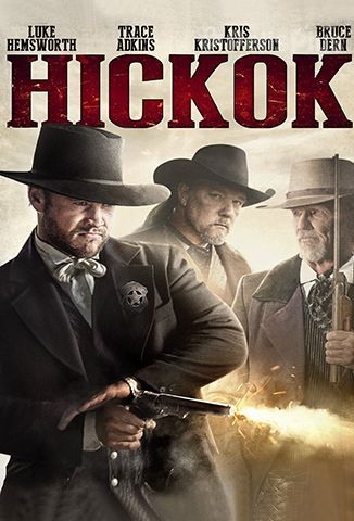 La Leyenda de Wild Bill Hickok