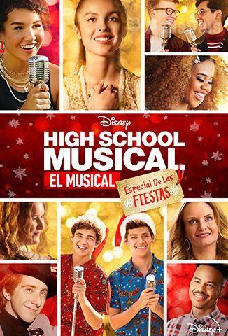 High School Musical: El Musical: El Especial de Las Fiestas