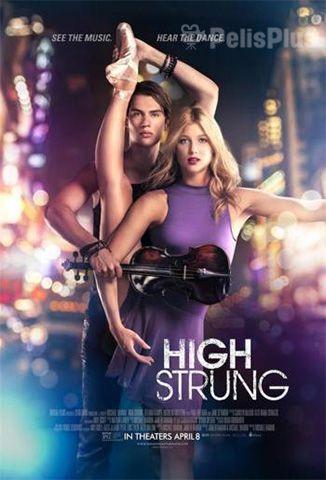 High Strung: Desafío de Cuerdas