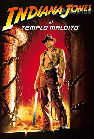 Indiana Jones y El Templo Maldito