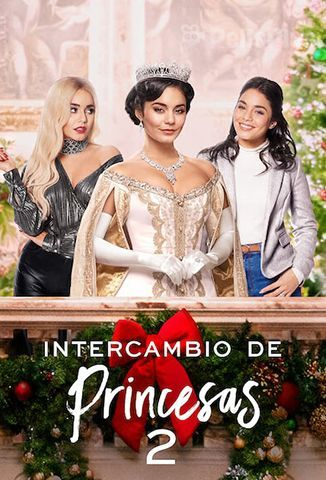 Intercambio de Princesas 2