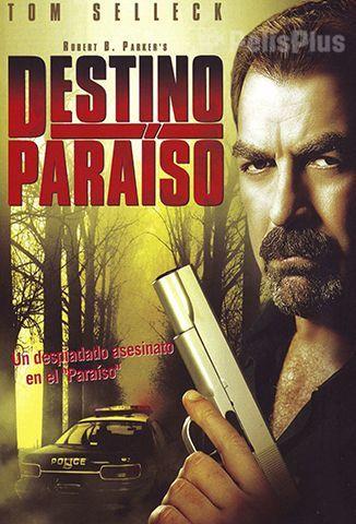Jesse Stone: Destino Paraíso