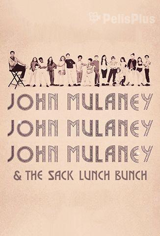 John Mulaney y la Pandilla del Táper