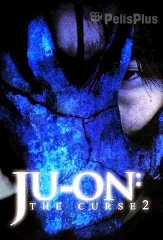 Ju-on : The Curse 2