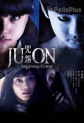 Ju-on : The Final Curse