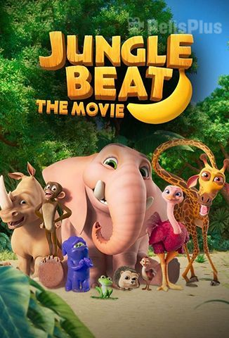 Jungle Beat: La Película