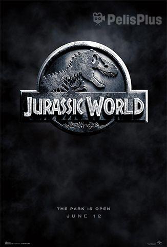 Ver Jurassic World Mundo Jurasico 2015 Online Cuevana 3 Peliculas Online