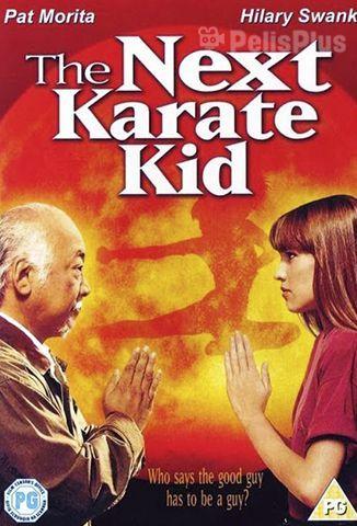 Ver Karate Kid 4 1994 Online Cuevana 3 Peliculas Online