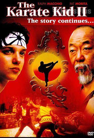 Karate Kid II