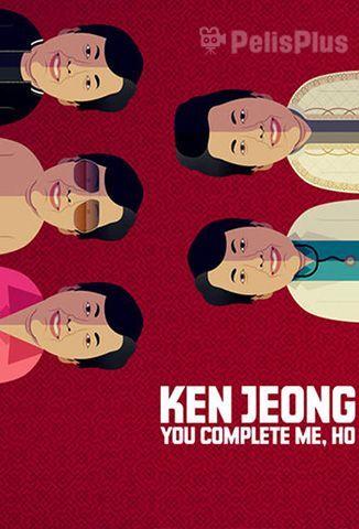 Ken Jeong: First Date