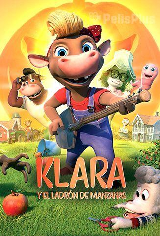 Klara y El Ladrón de Manzanas