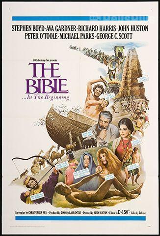 La Biblia En el Principio