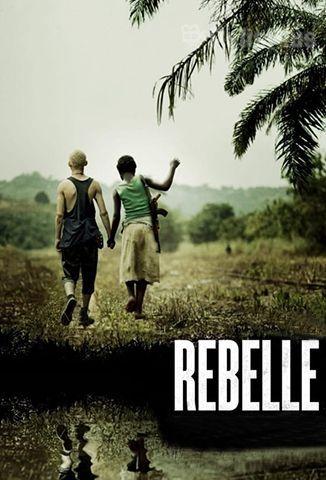 Rebelle (La Bruja de La Guerra)