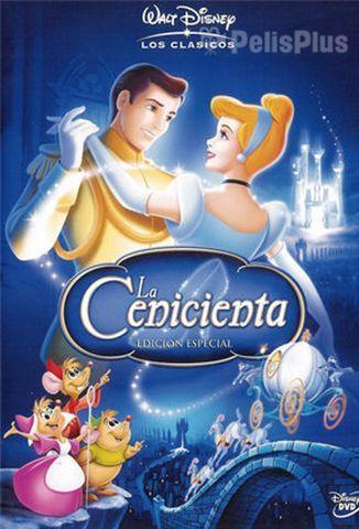 La Cenicienta (1950)