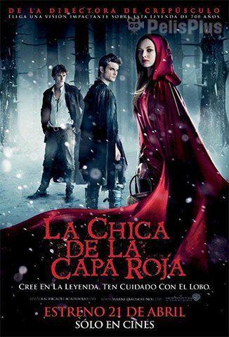 Ver La Chica De La Capa Roja 2011 Online Cuevana 3 Peliculas Online