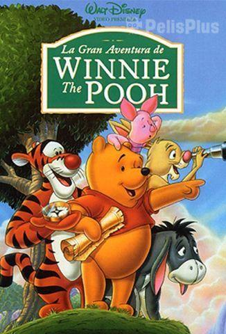 La Gran Aventura de Winnie the Pooh