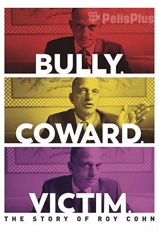 La Historia de Roy Cohn