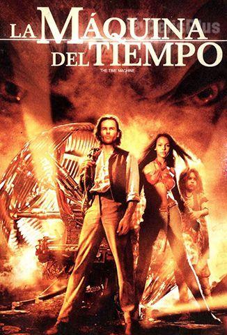 Ver La Maquina Del Tiempo 2002 Online Cuevana 3 Peliculas Online
