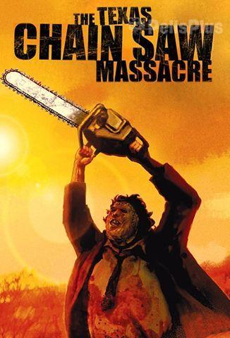 La Masacre de Texas 1