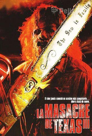 La Masacre de Texas 3