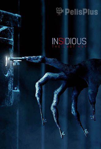 La Noche del Demonio 4: La última llave (Insidious 4)