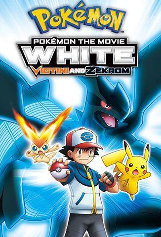 La Película Pokémon: Blanco - Victini y Zekrom