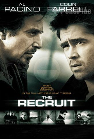 The Recruit (El Discípulo)