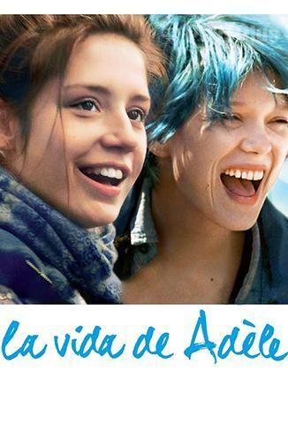 Ver La Vida De Adèle 2008 Online Cuevana 3 Peliculas Online