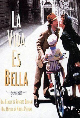 Ver La Vida Es Bella 1997 Online Cuevana 3 Peliculas Online