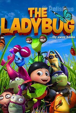 Ladybug: En Busca del Cañón Dorado