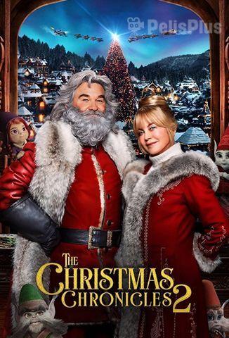 Las Crónicas de Navidad 2