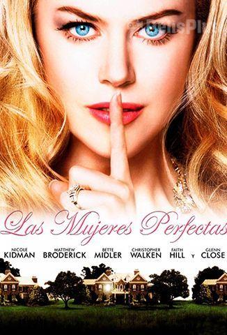 Las Mujeres Perfectas