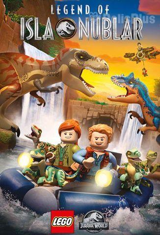 LEGO Jurassic World: Leyenda de la Isla Nublar