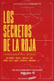 Les Secrets de La Roja: Champions du monde 2010