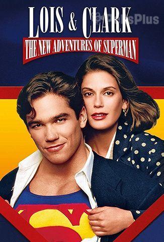 Lois & Clark: Las Nuevas Aventuras de Superman