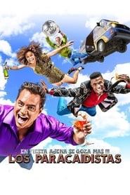 Los Paracaidistas